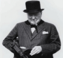 Churchill's Guerrilla Army