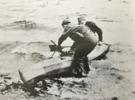 Commando Canoeists: Operation JV – The Raid on Boulogne Harbour