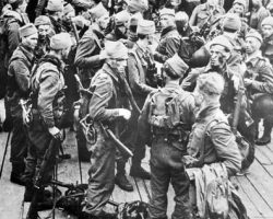 'Smash and Grab' – The Commandos at Dieppe
