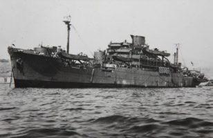 North Africa – The Raid on Bardia
